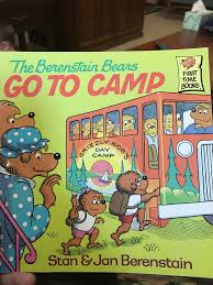 the berenstain bears books nostalgia