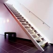 straight staircase straight ladder all architecture and design