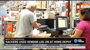 what time does home depot open on black friday 2012 home depot hackers used vendor log on to steal data e mails