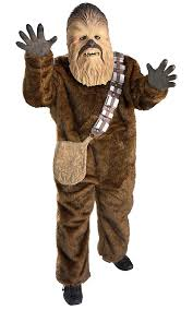 party city promo code halloween amazon com rubie u0027s costume star wars deluxe chewbacca costume