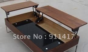 pull up coffee table pull up coffee table facil furniture
