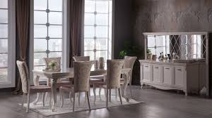 karat dining room set istikbal furniture