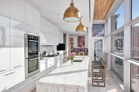 Modern Kitchen Ceiling Light by 60 Ultra Modern Custom Kitchen Designs Part 1