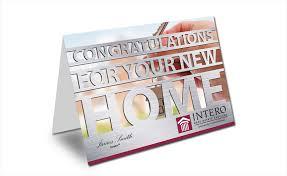 intero real estate greeting cards intero real estate greeting