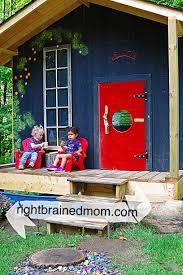 poppas playhouse u2013 building a playhouse at low cost u2013 right
