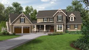 fancy ideas 9 house with detached garage plans home w homepeek