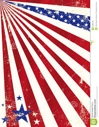 Dirty American Flag American Cool Dirty Background Stock Vector Image 35966768