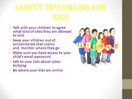 Online Chat Rooms For Kids by Good Computer Safety For 1 Malaysian Health Care Ppt Video