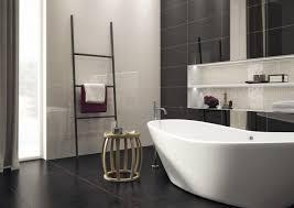 black and silver bathroom ideas black high glossy finished sink black and white bathroom ideas