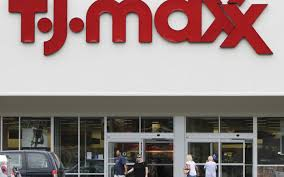tj maxx marshalls sales dened by hurricanes in q3 footwear news