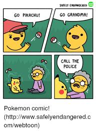 Comic Memes - 25 best memes about pokemon comic pokemon comic memes