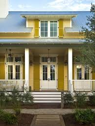 corrugated metal roofing look other metro farmhouse entry