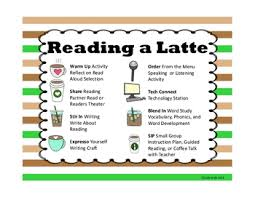 reading a latte with twas the before thanksgiving by carla walk