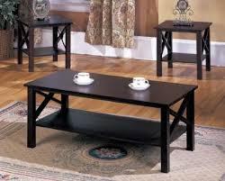 coffee table end table set beautiful coffee tables end tables best 25 black coffee table sets