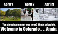 Colorado Weather Meme - the 12 best colorado memes ever funny facebook memes and hilarious