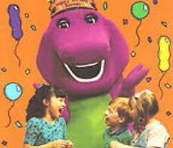 Barney Three Wishes Video On by Barney U0027s Birthday Barney Wiki Fandom Powered By Wikia