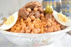 cuisine de constantine chekhchoukha constantinoise chakhchoukha de constantine amour de