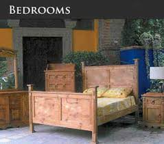 Mexican Rustic Bedroom Furniture Rustic Heritage Furniture Mexican And Texas Style Home And