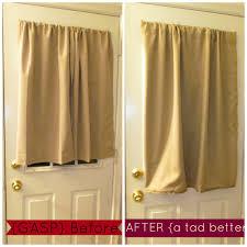 Vintage Cowboy Curtains by Beige Luxury Wave Striped Victorian Thermal Window Curtains Arafen