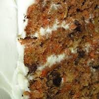 4 times the taste carrot cake recipe