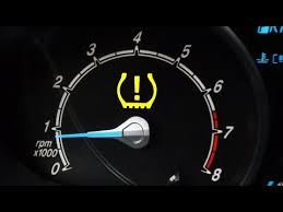 subaru low tire pressure light how to reset low tire pressure light tpms youtube