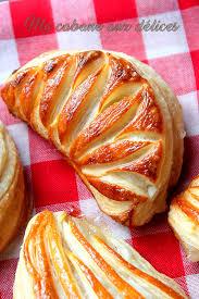 chausson cuisine chaussons aux pommes maison facile recettes faciles recettes