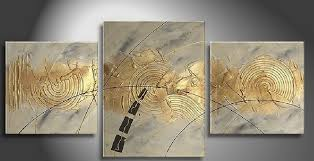 Abstract Modern Art Dining Room Wall Art Extra Large Painting - Dining room paintings