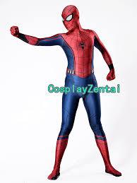 aliexpress com buy civil war concept spiderman kids civil