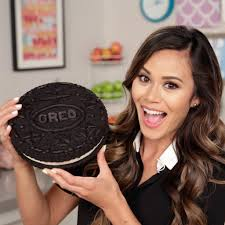giant oreo cookie recipe popsugar food
