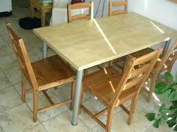 tables de cuisine pliantes design d intérieur table de cuisine pliable cool 2 chaise murale