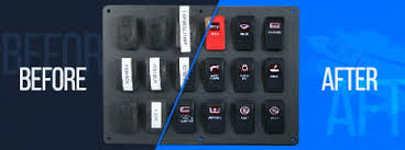 new wire marine switch panels switches rocker switch covers