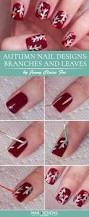 3 chic fall nail ideas to fall in love with naildesignsjournal com