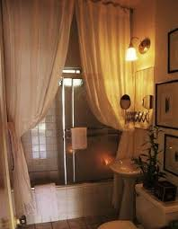 Hanging Curtains From Ceiling To Floor by 213 Best Bathtubs U0026 Showers Ideas Diy Images On Pinterest Home