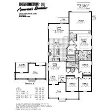 dr horton single story floor plans palermo 2180 pointe west vero beach florida d r horton