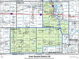 iowa city community district elections what the iowa senate map looks like in 2018 iowa starting line