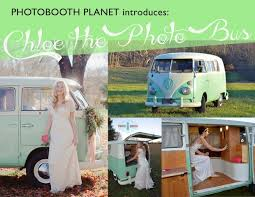 rental photo booths for weddings events photobooth planet vw photobus photobooth rentals from photobooth planet