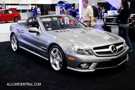 mercedes sl 550 amg mercedes photographs and mercedes technical data all