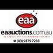 eaauctions youtube