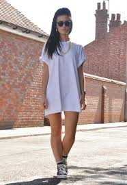 oversize grey ash oversized t shirt dress top 2994 3421 p u2013 hostel