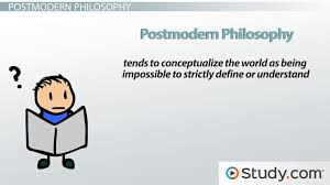 postmodern themes in film postmodernism in literature definition exles video lesson