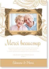 poeme 50 ans de mariage noces d or carte remerciement noces d or bonnyprints fr