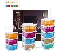 Bedroom Clothes 2017 Children Three Drawer Storage Cabinets Baby Bedroom Clothes