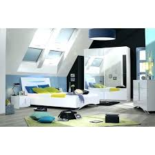 chambre laqué blanc brillant lit blanc laque 160 chambre laque blanc brillant chambre a coucher