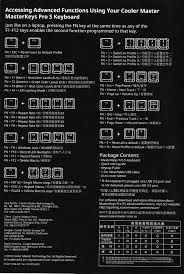 masterkeys pro s user u0027s guide manual mechanicalkeyboards