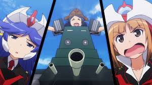robot girls z hall of anime fame robot girls z plus ep 1 review only 8 minutes