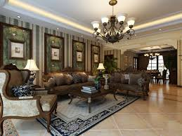 Classic Livingroom Luxury Classic Living Room Design Interior Design