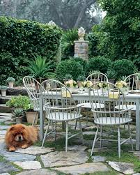 Patio Outdoor Furniture by Creative Outdoor Spaces Martha Stewart