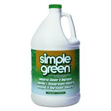 Household Brass Cleaner Amazon Com Simple Green 13005ct Industrial Cleaner And Degreaser