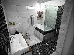 Kitchen Set Minimalis Hitam Putih 14 Inspirasi Desain Kamar Mandi Minimalis Idea Rumah Idaman