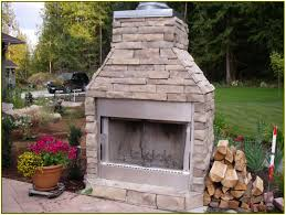 Outdoor Chimney Fireplace by Nice Ideas Prefab Outdoor Fireplace Entracing Houston Outdoor